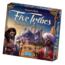 Asmodee Five Tribes The Djinns of Naqala Core Game