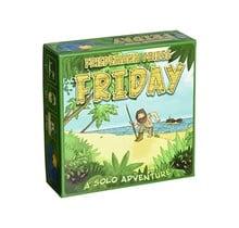 Friday A Solo Adventure