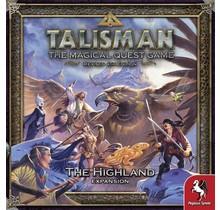 Talisman 4E The Highland Expansion