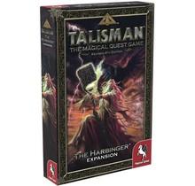 Talisman 4E The Harbinger Expansion