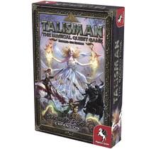 Talisman 4E The Sacred Pool Expansion