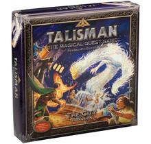 Talisman 4E The City Expansion
