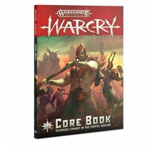 Warcry Core Rule Book