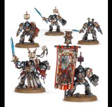 Warhammer 40k Grey Knights Paladins