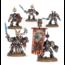 Games Workshop Warhammer 40k Grey Knights Paladins