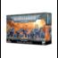Games Workshop Warhammer 40k Space Marines Primaris Infiltrators