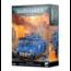 Games Workshop Warhammer 40k Space Marines Primaris Repulsor Executioner