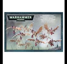 Warhammer 40k Xenos Tyranids Gargoyle Brood
