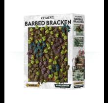 Warhammer 40k Terrain Barbed Bracken