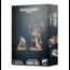 Games Workshop Warhammer 40k Chaos Space Marines Fabius Bile