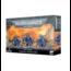 Games Workshop Warhammer 40k Space Marines Primaris Aggressors