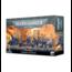 Games Workshop Warhammer 40k Space Marines Primaris Reivers (10)