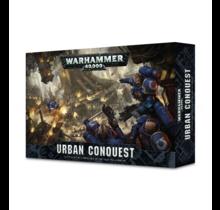 Warhammer 40k Urban Conquest
