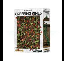 Warhammer 40k Terrain Creeping Vines