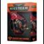 Games Workshop Kill Team Crasker Matterzhek Genestealer Cults Commander Set