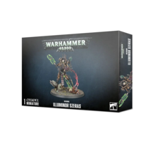 Warhammer 40k Xenos Necrons Illuminor Szeras