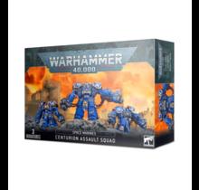 Warhammer 40k Space Marines Centurion Assault Squad (Formerly Devastator)
