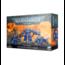Games Workshop Warhammer 40k Space Marines Centurion Assault Squad (Formerly Devastator)