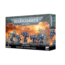 Games Workshop Warhammer 40k Space Marines Vanguard Veteran Squad