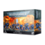 Games Workshop Warhammer 40k Space Marines Tactical Squad