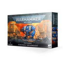 Warhammer 40k Space Marines Venerable Dreadnought
