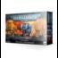 Games Workshop Warhammer 40k Space Marines Venerable Dreadnought