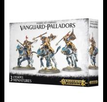 Warhammer Age of Sigmar Stormcast Eternals Vanguard Palladors
