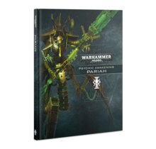 Warhammer 40k Psychic Awakening Pariah