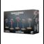 Games Workshop Warhammer 40k Imperium Adepta Sororitas Seraphim Squad