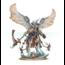Games Workshop Warhammer 40k Chaos Death Guard Mortarion Daemon Primarch of Nurgle