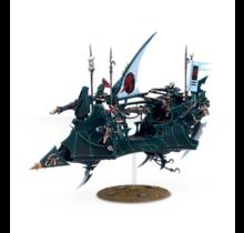 Warhammer 40k Xenos Drukhari Raider