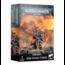 Games Workshop Warhammer 40k Iron Hands Iron Father Feirros