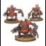 Games Workshop Warhammer 40k Xenos Orks Killa Kans (3)