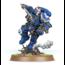 Games Workshop Warhammer 40k Space Marines Primaris Lieutenant in Reiver Armour