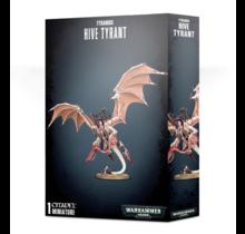 Warhammer 40k Tyranids Hive Tyrant The Swarmlord
