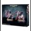 Games Workshop Warhammer 40k Tyranids Carnifex Brood