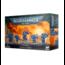 Games Workshop Warhammer 40k Space Marines Assault Squad