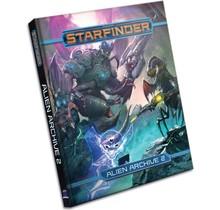 Starfinder Alien Archive 2 HC