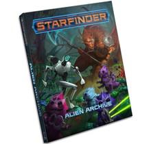 Starfinder Alien Archive HC