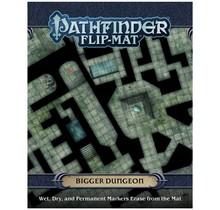 Pathfinder Flip Mats Bigger Dungeon