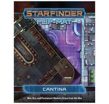 Starfinder Flip-Mats Cantina
