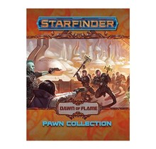 Starfinder Pawns Dawn of Flame Pawn Collection