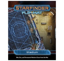 Starfinder Flip-Mats Stadium