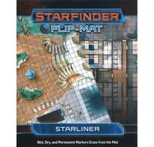 Starfinder Flip-Mats Starliner