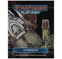 Starfinder Flip-Mats Starship