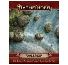 Pathfinder Flip Mats Classics Falls and Rapids