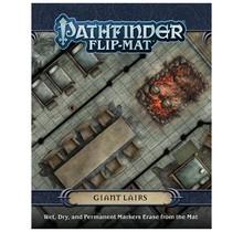 Pathfinder Flip Mats Giant Lairs