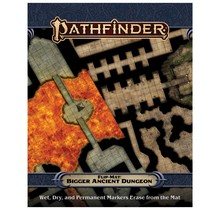Pathfinder Flip Mats Bigger Ancient Dungeon