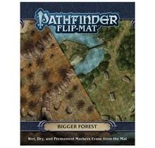 Pathfinder Flip Mats Bigger Forest