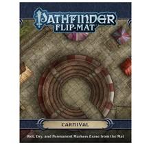 Pathfinder Flip Mats Carnival